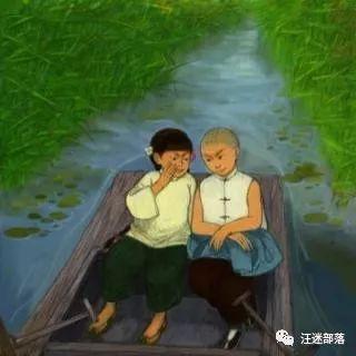 汪曾祺《受戒》全文