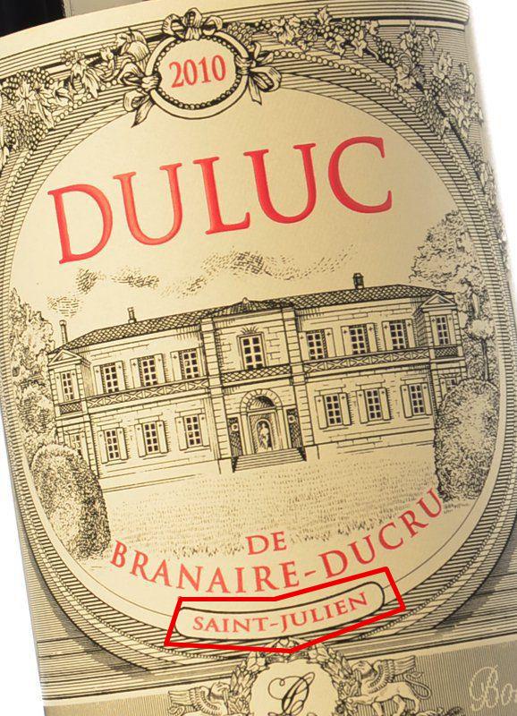 AOC/AOP红酒只是一个标准,从几十元到几十万一瓶都有,光看这个还是不行