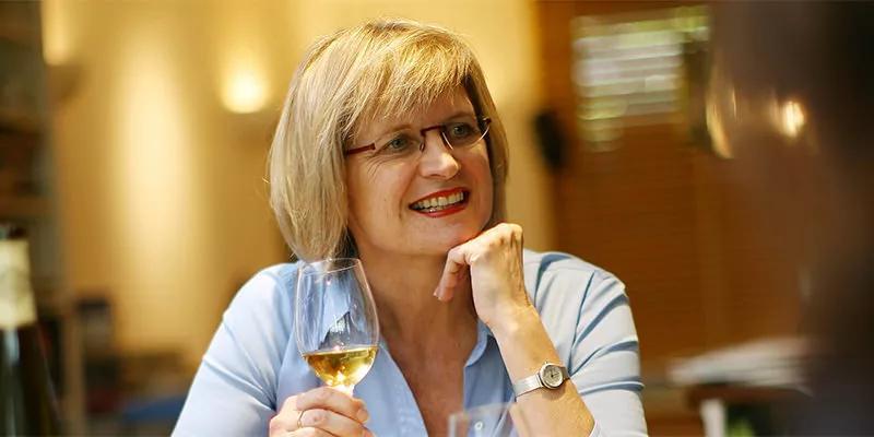 葡萄酒几个常见的评分